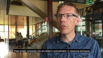 Innovationsprojekt skapar hävstång för lokalt näringsliv