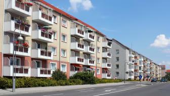 Viktigt att följa upp höga radonvärden i bostadsrättsföreningar och hyresfastigheter