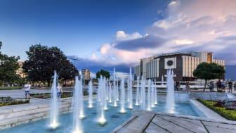 Sofia Safe City Secures EU Presidency