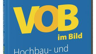 VOB im Bild – Hochbau- und Ausbauarbeiten (3D tif)