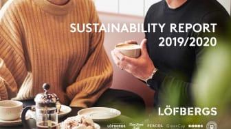 Löfbergs Sustainability Report 2019/2020