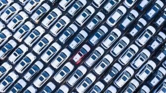 SUVs dominieren Angebot auf AutoScout24
