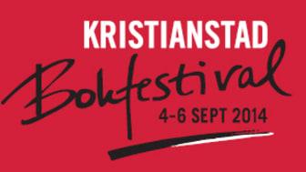 Inbjudan presskonferens: Bokfestivalprogrammet klart!