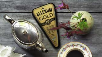 """""""Allerum Gold"""", ett mer smakrikt inslag till frukosten eller mellanmålet."""