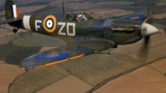 Battle of Britain 80: Allies At War on HISTORY