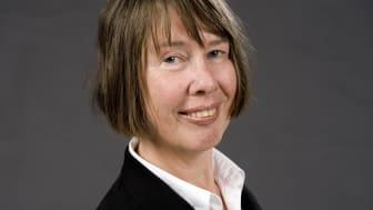 Gertrud Sandqvist inviger Konsthallens innergård som Sommarlund-spelplats på torsdag 13 juli kl. 18.00.