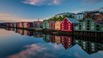 Trondheim Kommune innfører SafeSpot for besøksregistrering