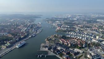 """400 år av hållbarhet sammanfattas i """"Hållbar Hamn"""""""
