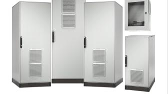 Schneider Electric lanseeraa uudet IP- ja NEMA-luokitellut EcoStruxure™ Micro Data Centerit