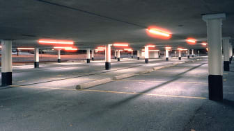 Boten levererar. Parkeringsböter till ett värde av en halv miljon kronor återbetalda.