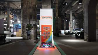 Matchbox auf dem Greentech Festival 2021 in Berlin