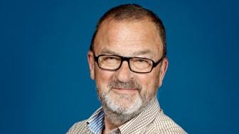 Kjell Brissman, ordförande, Prostatacancerförbundet.