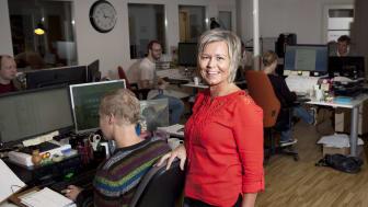Företagsakademin 3.0 får företag att växa hållbart