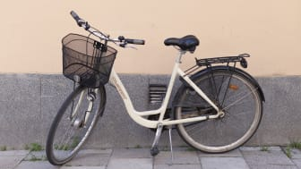 Cyklar är en av Blockets populäraste kategorier.