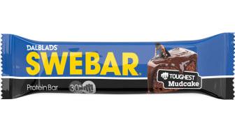 Dalblads lanserar SWEBAR Toughest Edition
