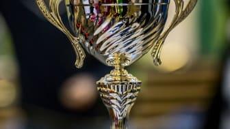 Pokal Lilla Säkerhetspriset 2015