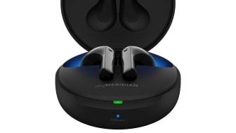 LG introducerer LG TONE Free FN7 earbuds med aktiv noise cancellation og selvrensende opladeræske