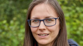 Johanna Sarri är Årets gymnastikledare!