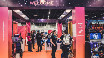 Big Swedish delegation at Gamescom 2018