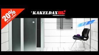 Kakeldax kakel reklam TV4 juli 2011