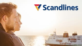 Reisen fürs Ohr: Schnell und flexibel gen Skandinavien – neue Podcast-Folge von Scandlines online