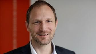 Alexander Lunde från Vergic nominerad som årets företagare i Malmö