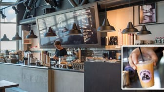 Joe & The Juice – En del av Airport City Stockholm