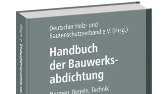 Handbuch der Bauwerksabdichtung (3D/tif)