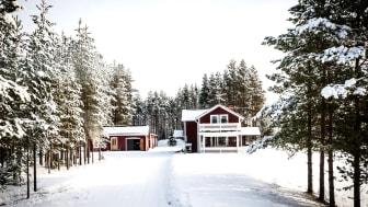 Stort intresse för att hyra ut sin bostad under SM-veckan i Skellefteå