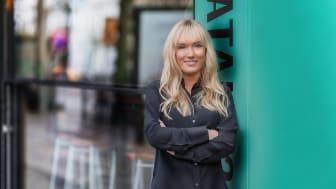 Morris Law- Julia Edman, Content & Social Media Manager