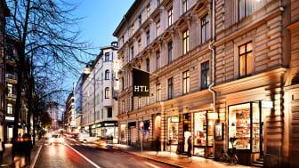HTL-hotellene bytter navn til Scandic