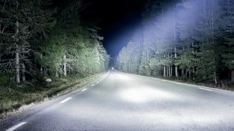 Rätt val av fordonsbelyning – enkel åtgärd som räddar liv