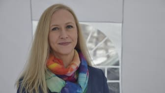 Renate Larsen - CEO Norwegian Seafood Council