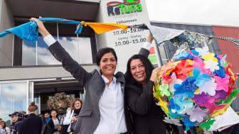 ReTunas Återbuksgalleria firar 1 år den 1 september