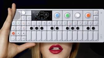 Synthesizer från Teenage Engineering