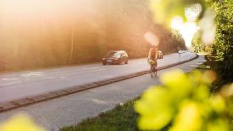 En gemensam satsning mellan Region Skåne, Lomma, Lund och Trafikverket ska göra att fler väljer att cykelpendla mellan Lund och Lomma.