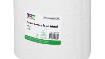 KBM Papper C-matat Maxi 300m Kvalitet Medium