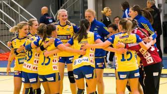 Foto: Storhamar Håndball Elite