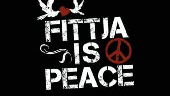 Fittja is Peace  – Konsert för Fred 1 april