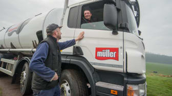 Müller signals a vibrant future for dairy farmers