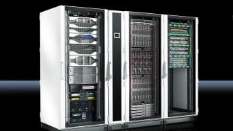 Hybrid Cloud Packages: Rittal Edge datacenter för smart detaljhandel kan skapas snabbt och kostnadseffektivt.