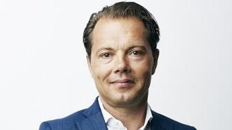 Tom Dinkelspiel ny styrelseordförande för SwedSec