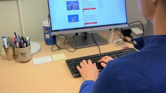 KBT över internet är ett behandlarstöd i självhjälpsformat.