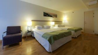 Best Western får sitt 18:e hotell i Stockholmsområdet