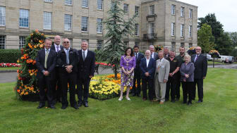 In Bloom judging day – what will be the verdict?