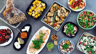 Hver eneste gang en af Frokostkonsulentens kunder fik leveret mad i 2019, røg der én krone i kassen hos FødevareBanken. Ordningen fortsætter i 2020.