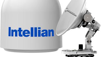 The Intellian v85NX