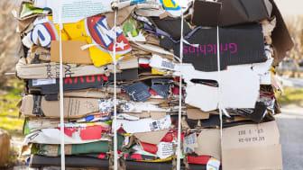 Ny rapport: Avfallets roll i framtidens energisystem