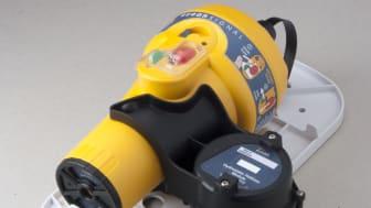 Ocean Signal SafeSea E100G EPIRB with Hydrostatic Release Unit