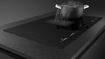 HOBD: Perfekt kombinasjon av matlaging og avtrekk